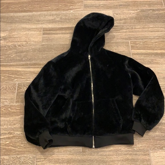 Forever 21 Other - men's fuzzy jacket